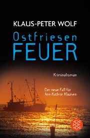 Cover Ostfriesenfeuer