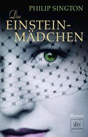 Cover Das Einstein-Mädchen