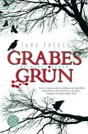 Cover Grabesgrün