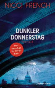 Cover Dunkler Donnerstag