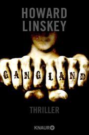 Cover Gangland