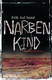 Cover Narbenkind