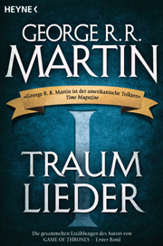 Cover Traumlieder. Band 1