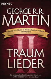 Cover Traumlieder. Band 2