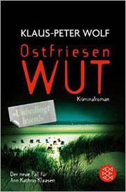 Cover Ostfriesenwut