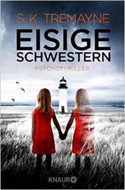 Cover Eisige Schwestern