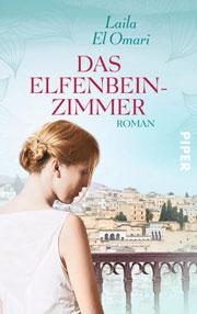 Cover Das Elfenbeinzimmer