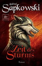 Cover Die Geralt Saga - Zeit des Sturms