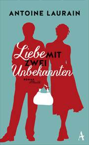 Cover Liebe mit zwei Unbekannten