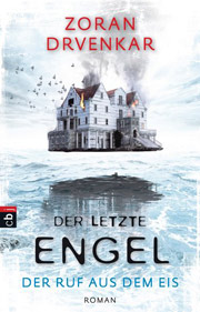 Cover Der letzte Engel - Der Ruf aus dem Eis