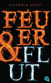 Cover Feuer & Flut