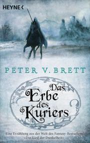 Cover Das Erbe des Kuriers