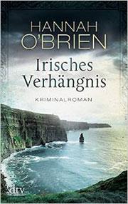 Cover Irisches Verhängnis