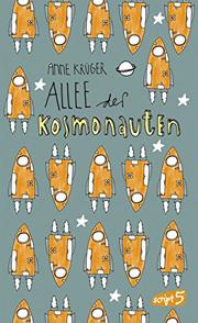 Cover Allee der Kosmonauten