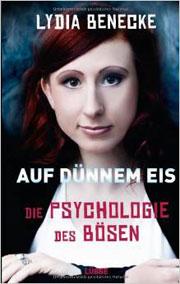 Cover Auf dünnem Eis - Die Psychologie des Bösen