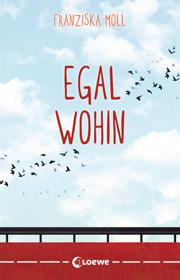 Cover Egal wohin