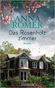 Cover Das Rosenholzzimmer