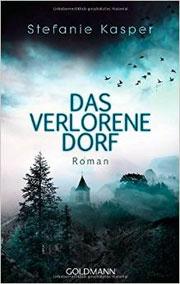 Cover Das verlorene Dorf
