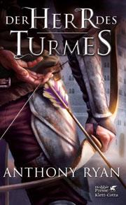 Cover Der Herr des Turmes: Rabenschatten 2