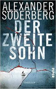Cover Der zweite Sohn