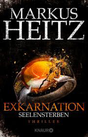 Cover Exkarnation - Seelensterben
