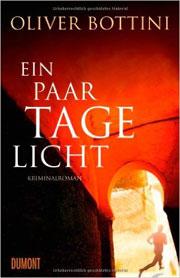 Cover Ein paar Tage Licht