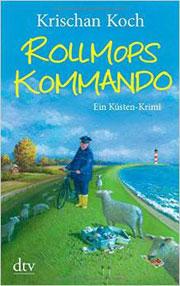 Cover Rollmopskommando