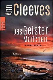 Cover Das Geistermädchen