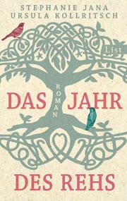 Cover Das Jahr des Rehs