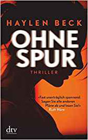 Cover Ohne Spur