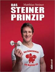 Cover Das Steiner Prinzip