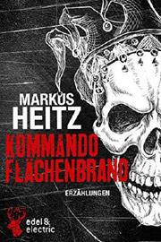 Cover Kommando Flächenbrand