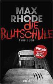 Cover Die Blutschule