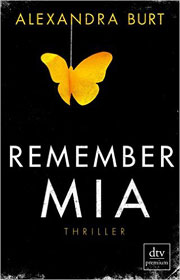 Cover Remember Mia