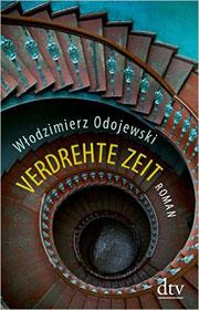 Cover Verdrehte Zeit