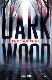 Cover Dark Wood
