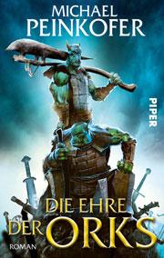 Cover Die Ehre der Orks