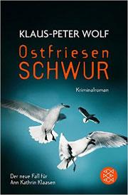 Cover Ostfriesenschwur