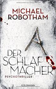 Cover Der Schlafmacher