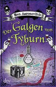 Cover Der Galgen von Tyburn