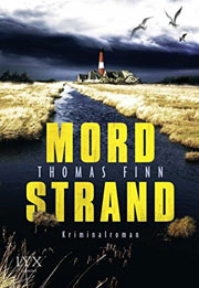 Cover Mordstrand