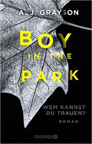 Cover Boy in the Park - Wem kannst du trauen?