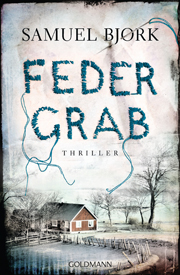 Cover Federgrab