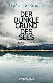 Cover Der dunkle Grund des Sees