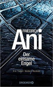 Cover Der einsame Engel