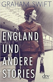 Cover England und andere Stories