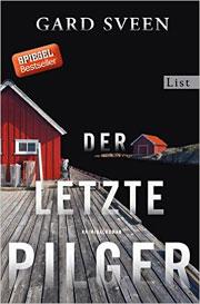 Cover Der letzte Pilger