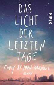 Cover Das Licht der letzten Tage