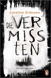 Cover Die Vermissten