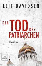 Cover Der Tod des Patriarchen